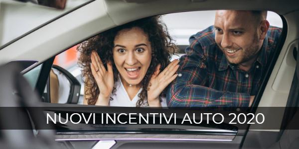 nuovi incentivi auto euro6 elettriche-rottamazione
