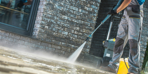 idropulitrici professionali acqua fredda