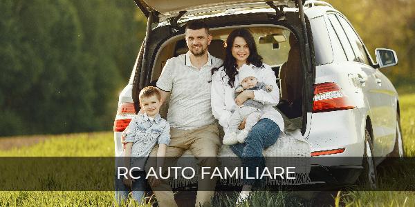 RCA FAMILIARE 2020