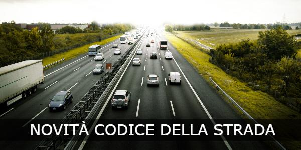 novità codice della strada pec obbligatoria