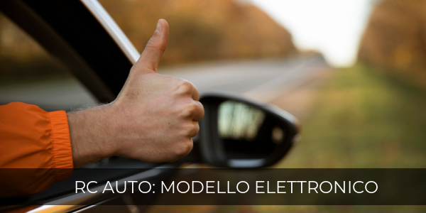 contratto base rc auto modello elettronico