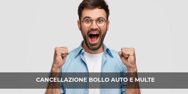 Cancellazione bollo auto e multe: nuovo stralcio delle cartelle?