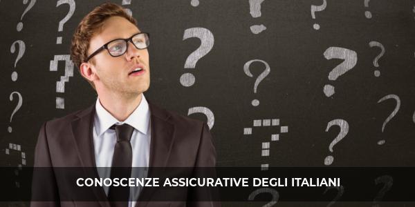 conoscenze assicurative italiani ivass