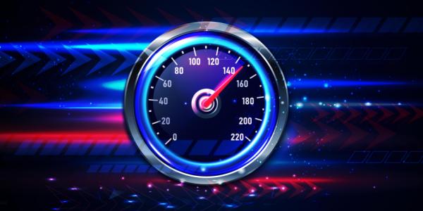 Multa per eccesso di velocità: limiti, sanzioni e ricorso