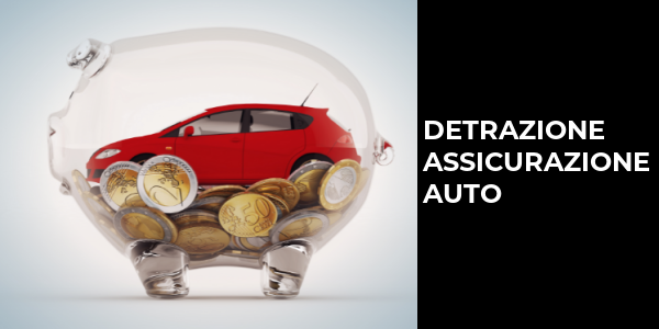 auto insurance deduction