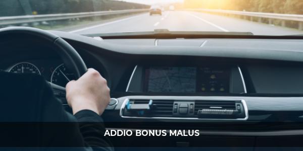 assicurazione addio bonus malus