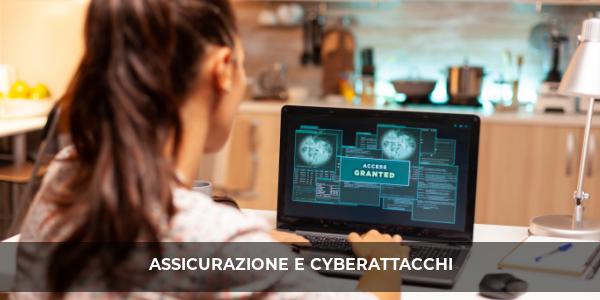 Assicurazioni Cyber Risk: crescita del 300% delle polizze contro gli attacchi informatici
