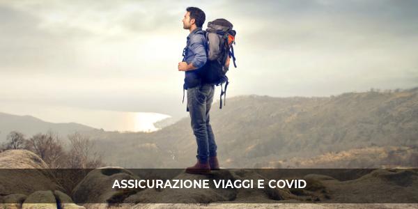 Assicurazione Viaggio e Covid