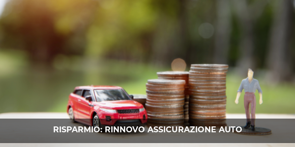 rinnovo assicurazione auto risparmio